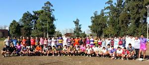 Programa de Jóvenes Promesas deportivas de la URT
