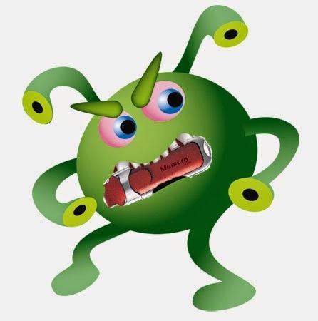 Cara Menghilangkan Virus Sality