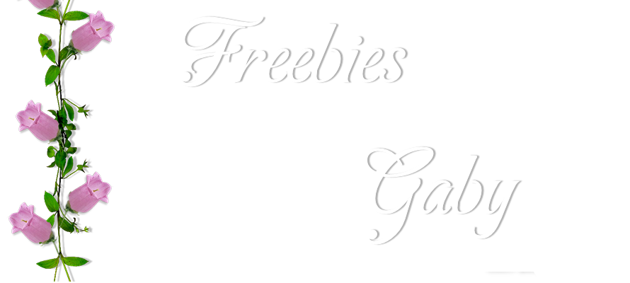 FREEBIES GABY