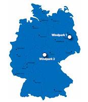 reconcept RE02 Windenergie Deutschland Standorte Thüringen Brandenburg Nachtrag Erhöhung Auszahlungen Ausschuettungen