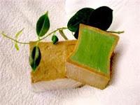 Jabón de Alepo 88% oliva 12% laurel, 200gr, Najel