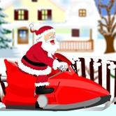Noelbabanın Karkayağı