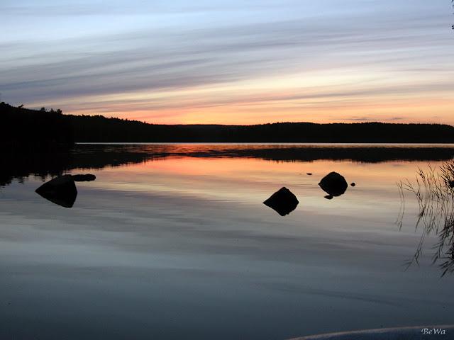 Sfeerfoto Zweden 2012