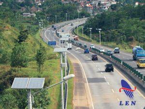 Lowongan BUMN PT. Len Industri November 2012 untuk Posisi Site Manager Di Jakarta