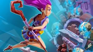 Heroes Curse 2.0.5 MOD APK+DATA Update Terbaru