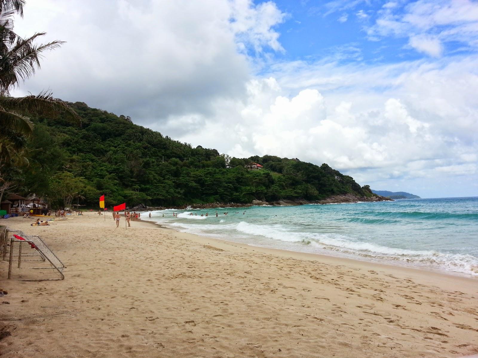 Image of Kata Beach - Phuket