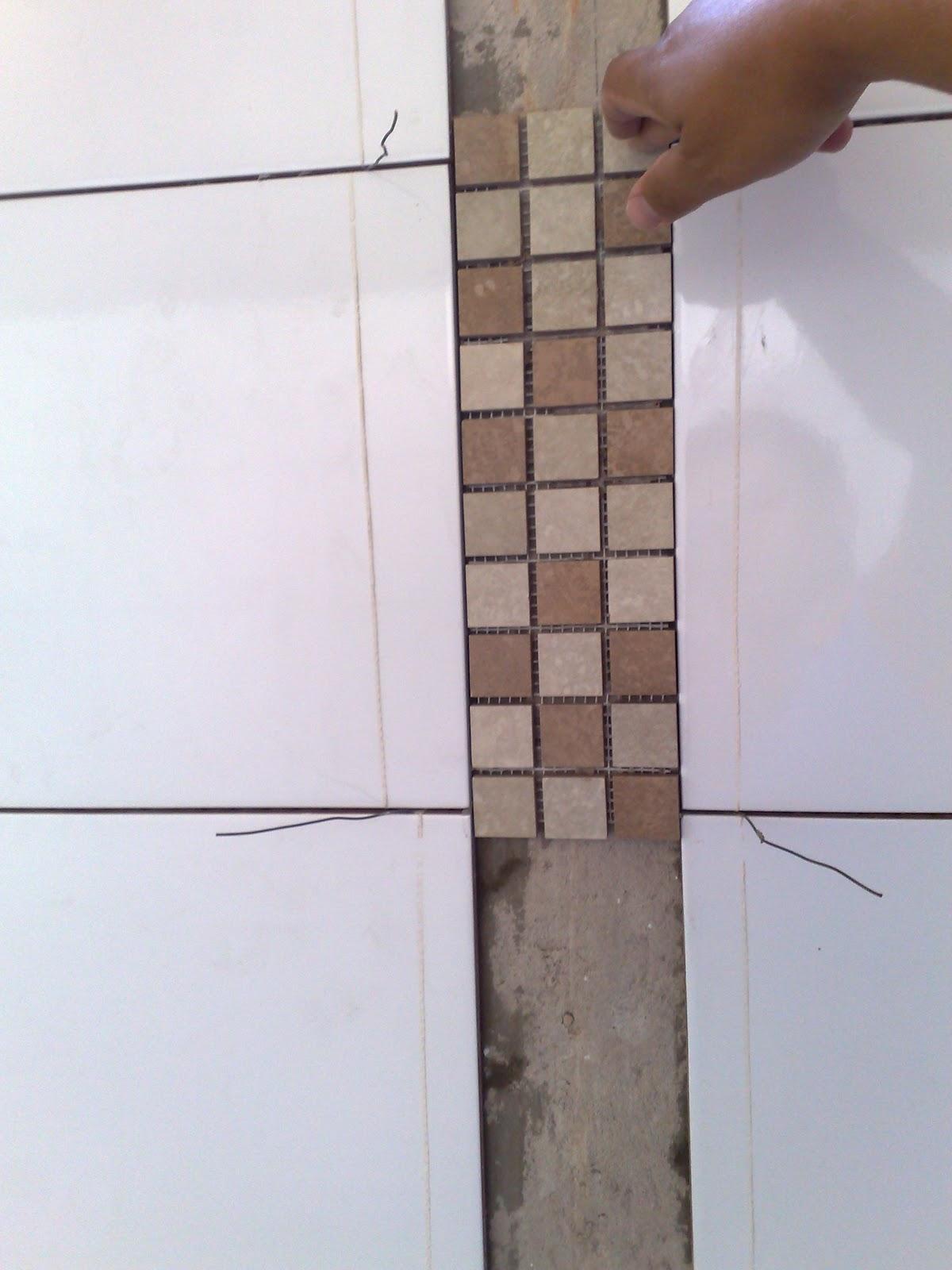 Passo a passo da construção da minha primeira casa: banheiro #63483D 1200 1600