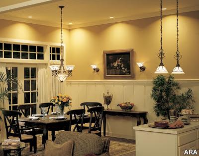 Renovate Home Lights