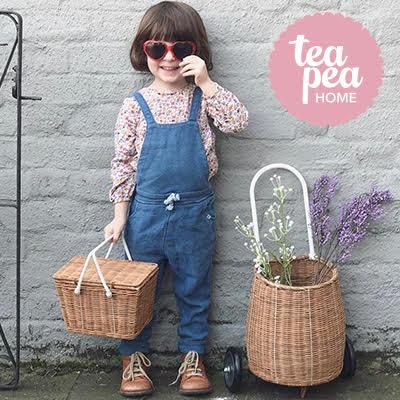Tea Pea
