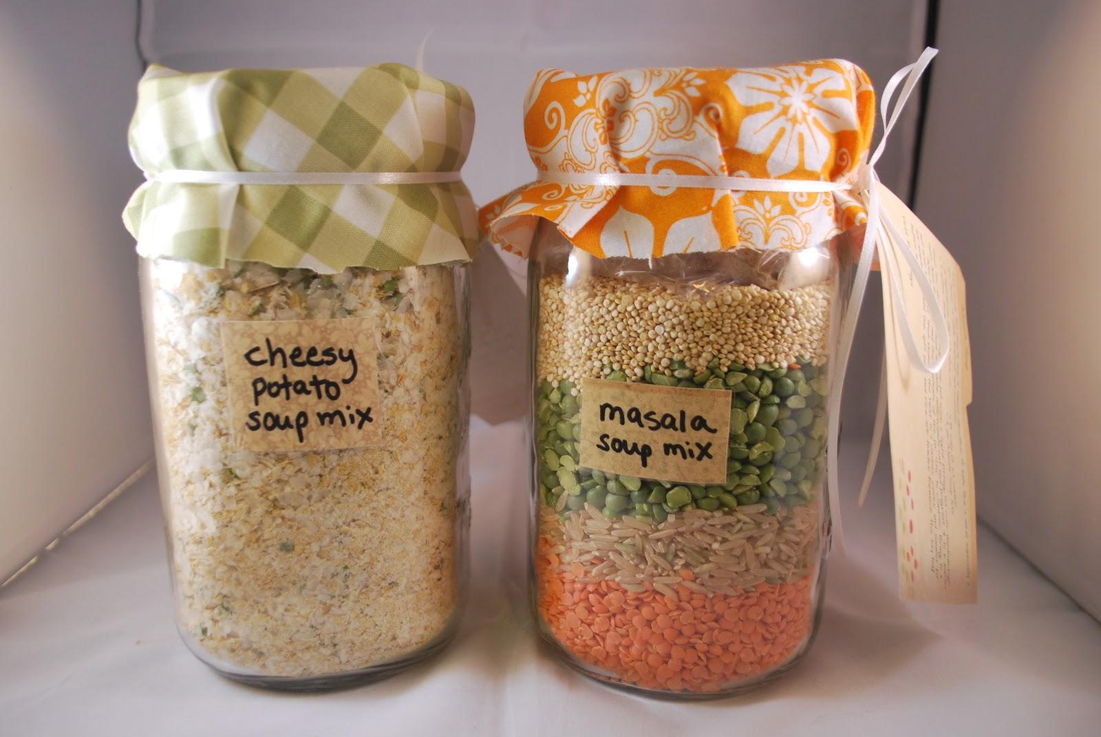 Vegan Food Gifts Masala Recipe