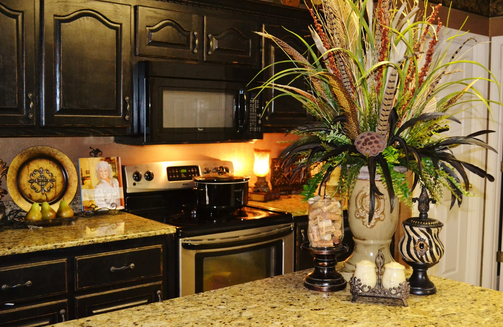 Kitchen Island Jpg 1 600 1 042 Pixels For The Home