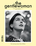 Gentle Woman magazine