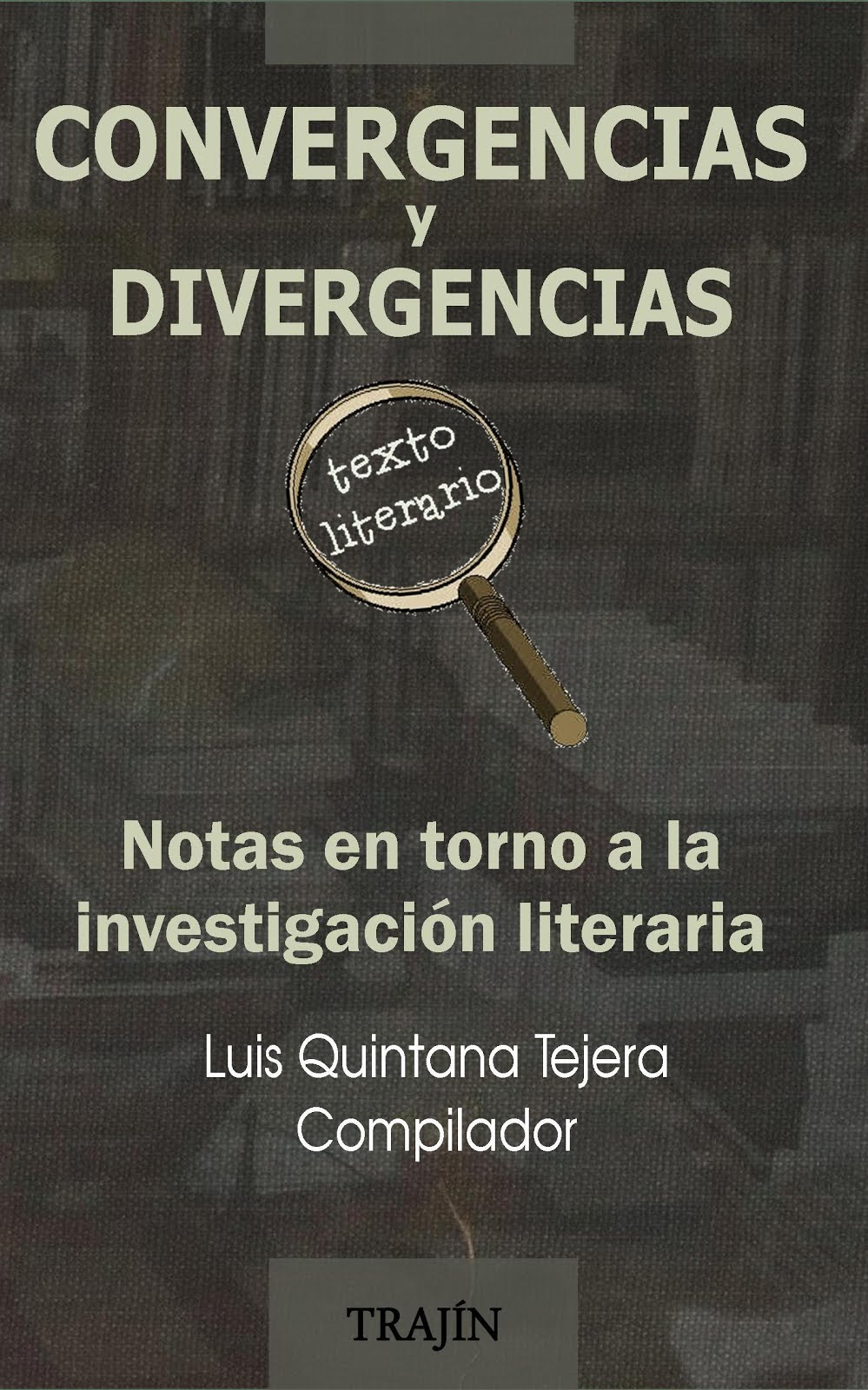 Notas en torno a la investigación literaria