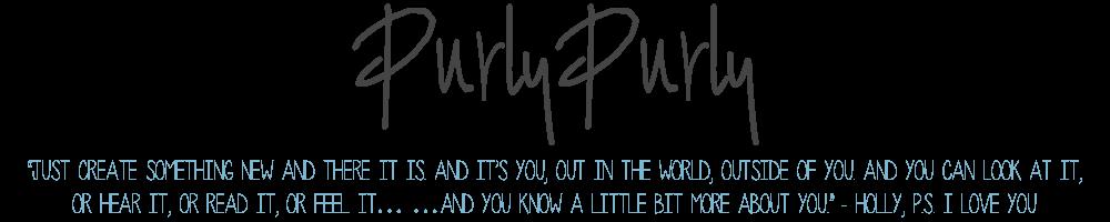 PurlyPurly