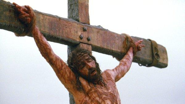 ¿De qué murió Jesucristo, según los forenses?
