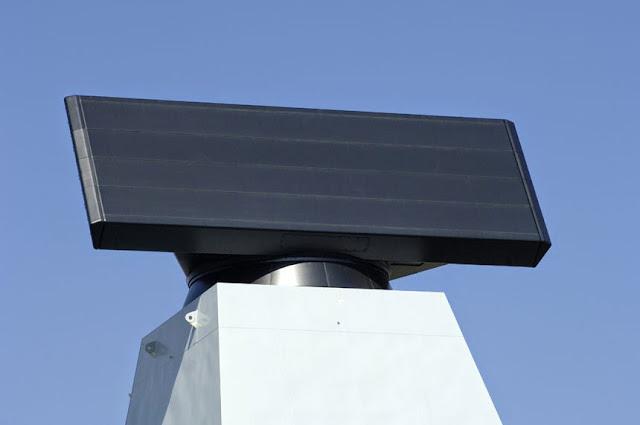 S1850M/SMART-L radar