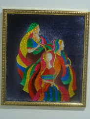 Glass Painting No.35