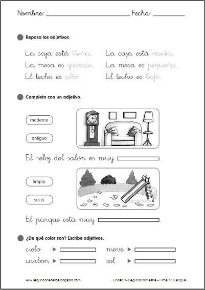 El blog de segundo 01 16 14 for Arboles de hoja perenne y caduca primaria
