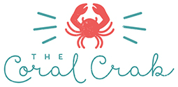 The Coral Crab Decor and Lifestyle