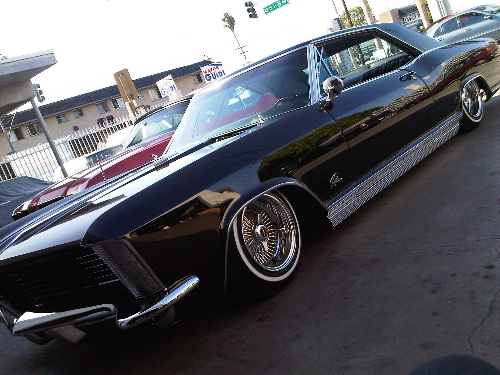for sale 1965 buick riviera. Cars Review. Best American Auto & Cars Review