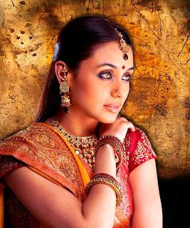 Rani Mukerji | Rani Mukherjee