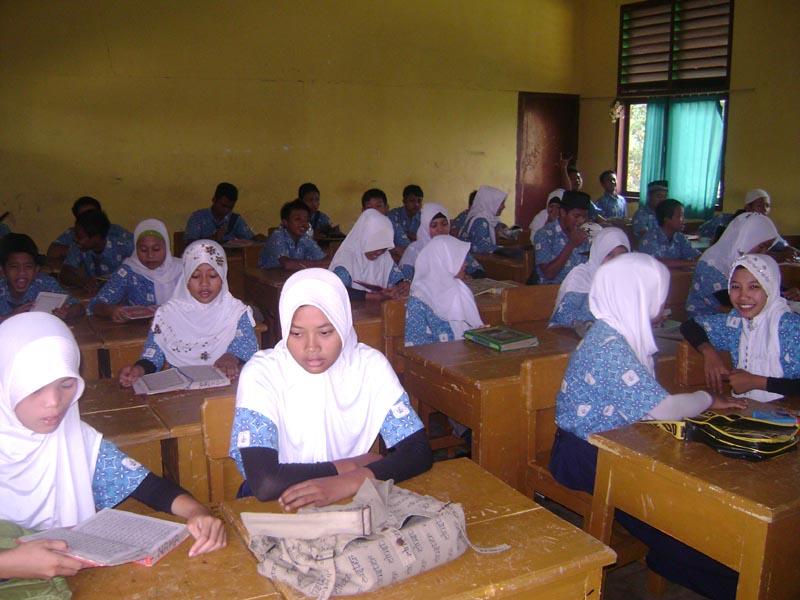 Dokumentasi Pesantren Kilat Ramadhan 2011