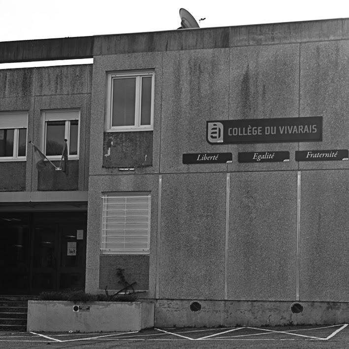 Collège publique de Lamastre