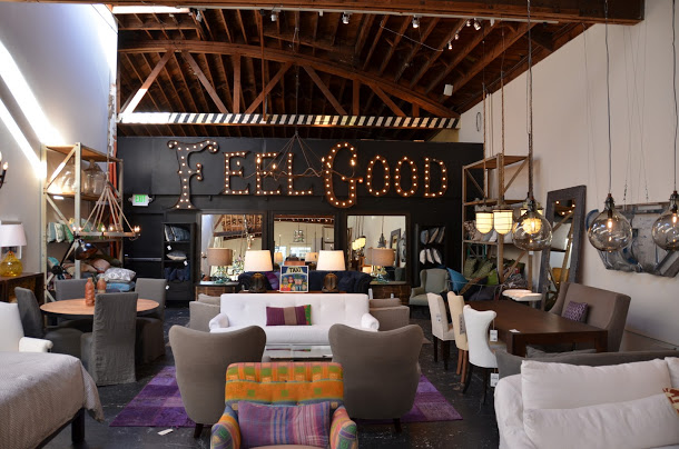 BinnenZinnig, Kunst en Interieur: Sisco een hippe recycle woonwinkel