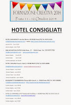 HOTEL CONSIGLIATI