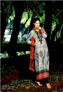 Khaadi-Cambric-Winter-2013-Collection-of-Eid