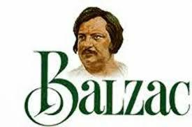 AS CARTAS DE BALZAC