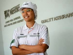 Nestlé Indonesia