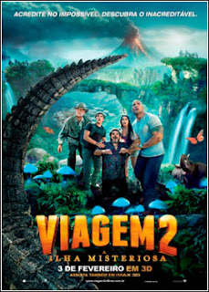 >Assistir Viagem 2: A Ilha Misteriosa Online – Filme Dvdrip