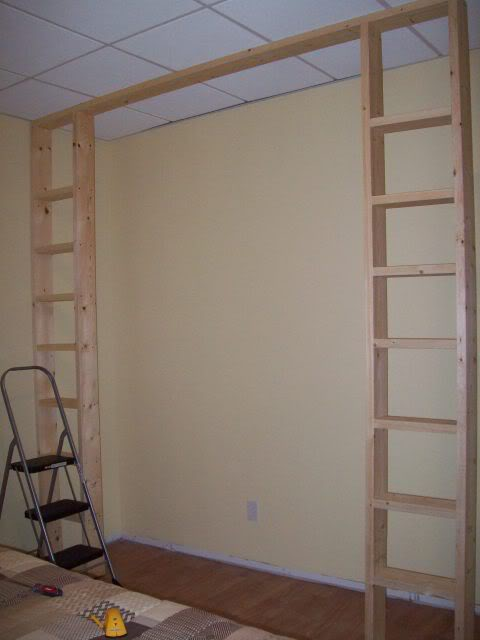 mike and lisa 39 s world chapter 107 building a bedroom