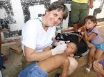 MISSÕES NA AMAZONIA