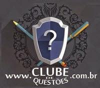 Os Mestres recomendam: www.clubedequestoes.com.br