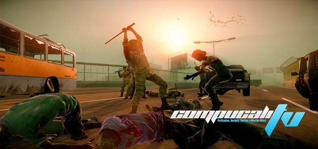 State of Decay Lifeline PC Full Español