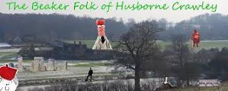 Beaky folk