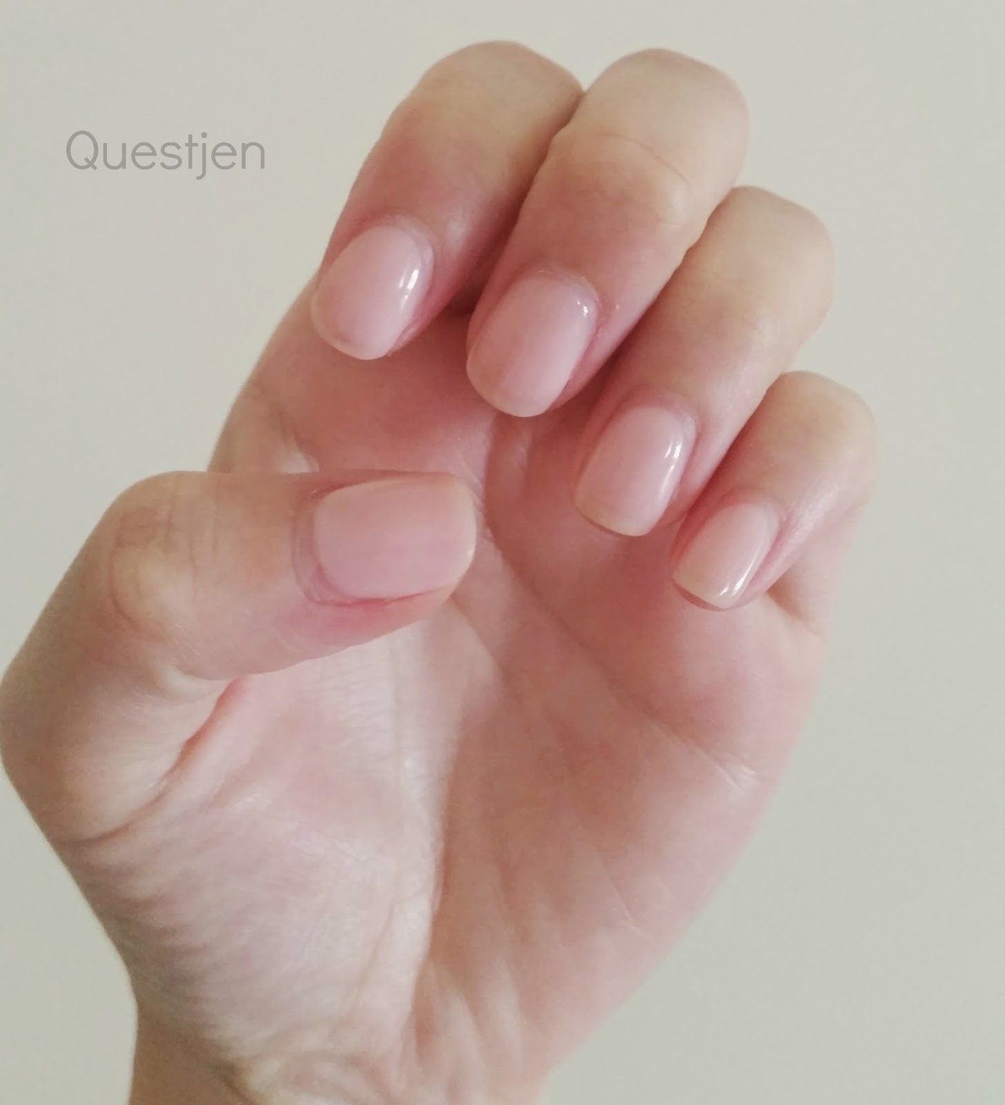 QuestJen: Beginner\'s Nail Guide to Acrylics and Shellac