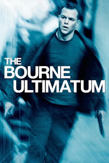 The Bourne Ultimatum (2007) 1080p