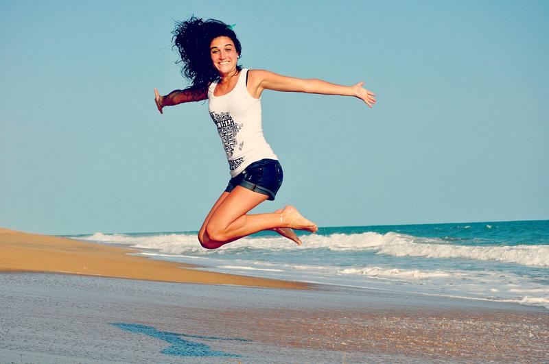 7 Dicas para Preparar o Seu Corpo para o Verão