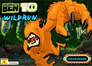 Ben10 Wild Run