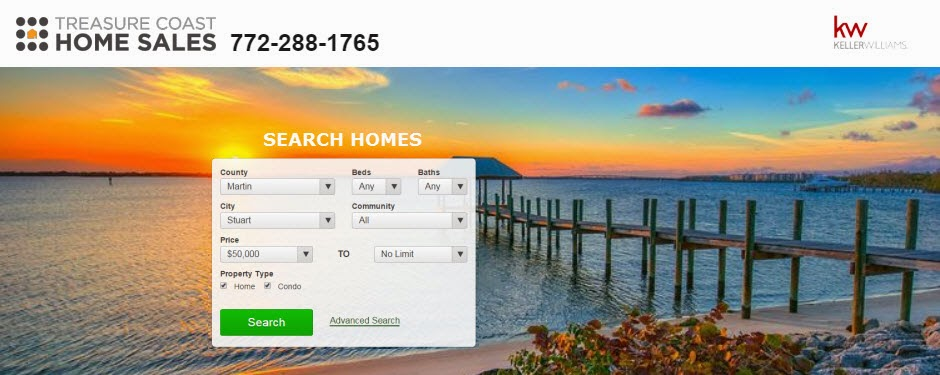Treasure Coast Real Estate Blog