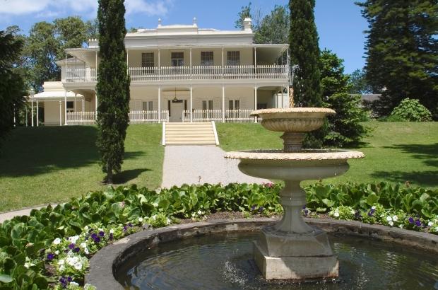 Yarra house campus summer stays
