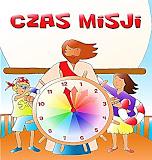 """Nasze hasło na rok 2017/18: """"Czas misjit"""""""