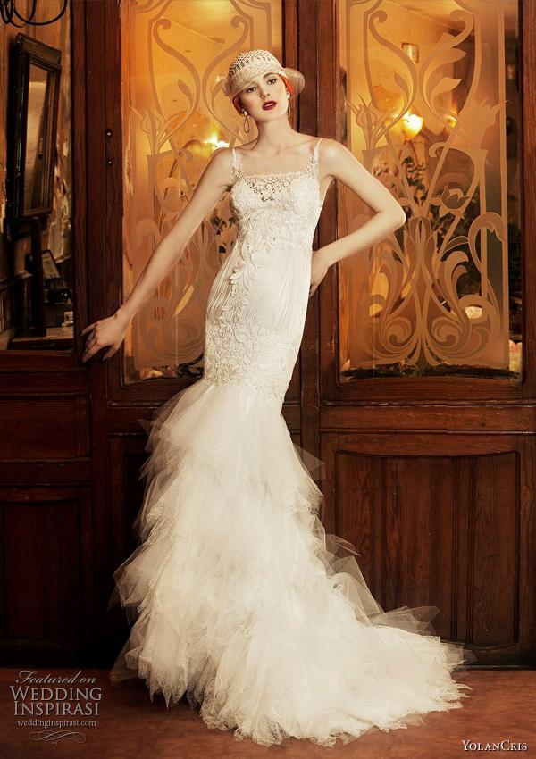 Wedding Dress Vintage Collection : Tidebuy