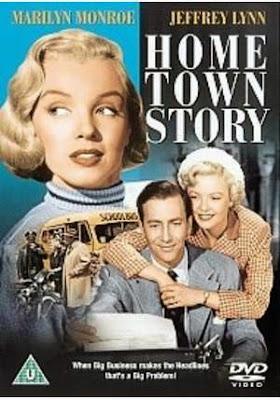 Historia de una ciudad (1951) Ver Online Y Descargar Gratis