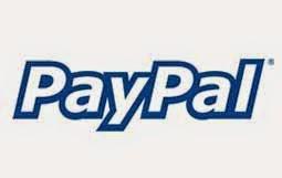 Marca de Paypal de 1999