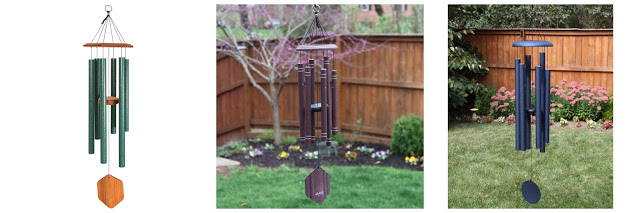 Windchime Giveaway