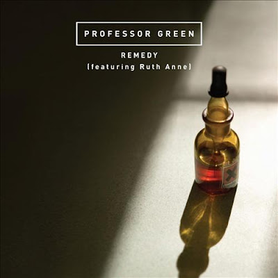 Photo Professor Green - Remedy (feat. Ruth Anne) Picture & Image
